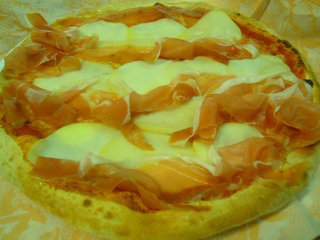 Super Novità - Pizza Fumè - Pizza Asterix - Pizza Longobarda